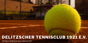 3. Städteturnier in Delitzsch @ Delitzscher Tennisclub 1921 e. V.